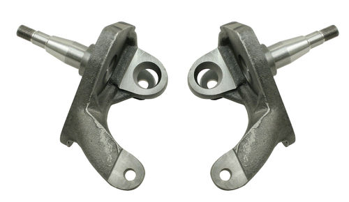 EMPI 22-2951 DROP SPINDLES 2.5 INCH VW BUG BALL JOINT DISC
