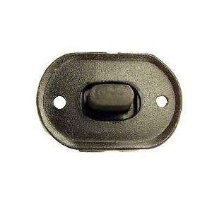 FRONT TRANSMISSION MOUNT 1962-65 TYPE 1 1962-65 TYPE 3