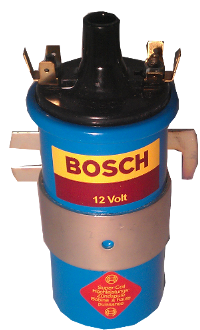 Bosch 12 volt Ignition Coil 00012