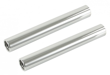 113-251-163F TAIL PIPE TYPE 1 1974 and up, 225mm Pair