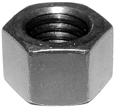 CYLINDER HEAD NUT 10MM  - ALL AIR COOLED WITH 10MM STUDS - SOLD EACH