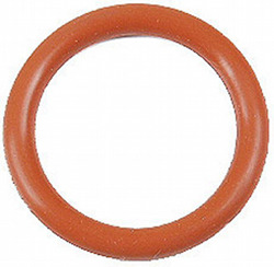 PUSH ROD TUBE SEAL BUS 1700/1800/2000- LARGE 021-109-349A