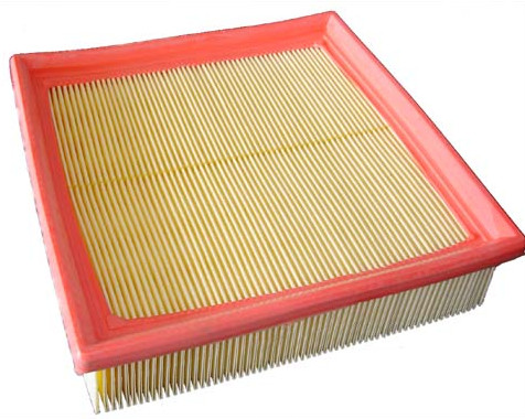 VW AIR FILTER - TYPE II - 1700CC-2000CC