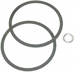 VW OIL STRAINER GASKET KIT - 1700CC-2000CC - BUS 72-79 / VANAGON 80-83