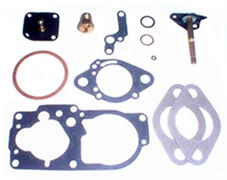 CARBURETOR REBUILD KIT 32/34 PDSIT BUS 1700CC-1800CC 021-198-574B