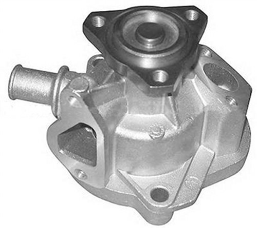 VW WATER PUMP - 1.9L - VANAGON 80-85