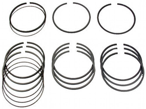 Mofoco Vw Piston Ring Complete Set