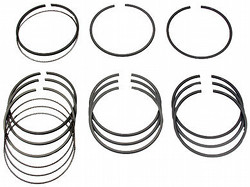 PISTON RING COMPLETE SET - 94MM - BUS 68-79 2.0L - WATER COOLED - VANAGON 83-85 1.9L