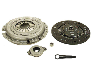 VW 029-198-141 Type 4 Bus Clutch Kit 228mm