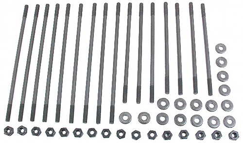 mofoco vw head stud kit 8mm for dual port applications
