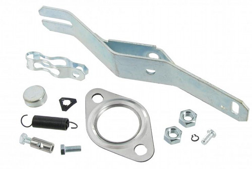 HEAT EXCHANGER LEVER KIT, RIGHT SIDE
