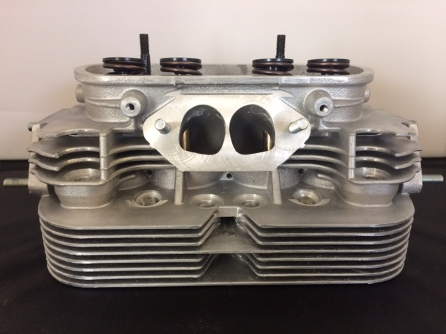 Mofoco 050 Big Valve Cylinder Head CCH050 - High Performance