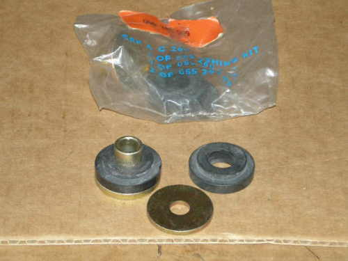 055-298-909 COMPRESSOR BRACKET MOUNTING BUSHING KIT