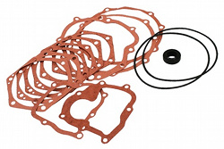 TRANSMISSION GASKET KIT 111-398-005A