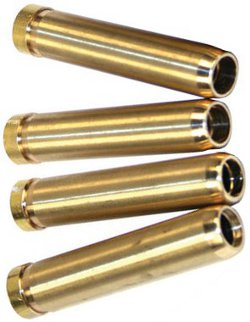 Silicone Bronze 8mm VW Valve Guides Sold in Sets of Four