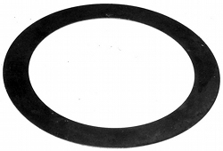 FLYWHEEL SHIMS - .24MM - Type 1 ENGINES Made in Germany by FEBI