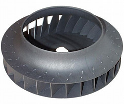 COOLING FAN TYPE 1  1971-79