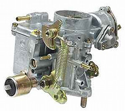 113-129-031K VW BUG BUS GHIA 1971-74 CARBURETOR 34 Pict 3 CARB