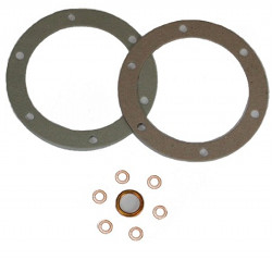 OIL CHANGE GASKET KIT - ALL 1200CC-1600CC BEETLE STYLE ENGINES