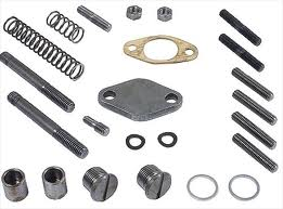 113-198-033 Engine Case Hardware Kit
