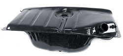 VW BUG GHIA 68-79 GAS FUEL TANK 113-201-075A/D