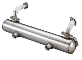 1956-60 36 HP Bug Classic Muffler