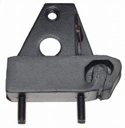 RUBBER MOUNTING TRANSMISSION, LEFT TYPE 1 FROM 1973 ON 113-301-263C