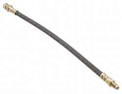 FRONT BRAKE HOSE TYPE 1 STD BEETLE 67-78
