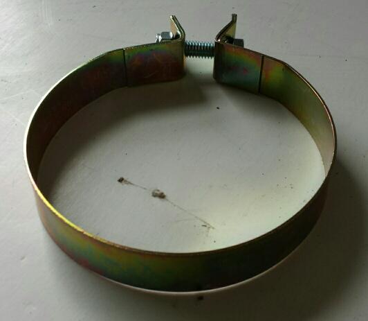 113-903-141B Steel Alternator/Generator Strap