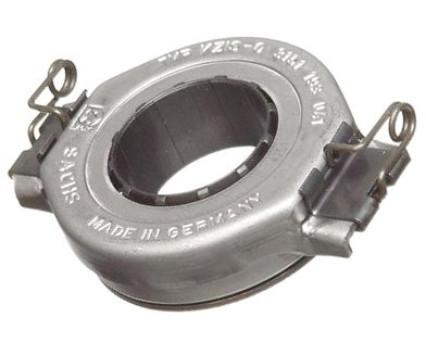 113-141-165BG TYPE 1-2-3 GERMAN RELEASE BEARING 1971 AND UP