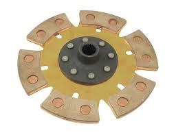 EMPI 16-9901 6 Puck Clutch Disc, Ea