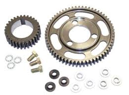 EMPI 21-2515 Straight Cut Cam/Crank Gear Set