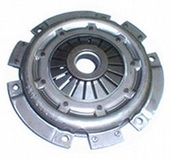 211-141-025DBR CLUTCH COVER/PRESSURE PLATE 180MM HEAVY DUTY 1200CC-1300CC THRU 1966