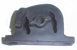 BONDED RUBBER MOUNT TYPE 2 1971 AND ON 211-199-231C