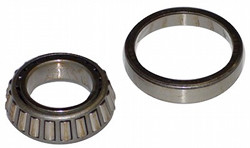 TAPER ROLLER BEARING INNER FRONT WHEEL FITS TYPE 2 1964 AND NEWER 211-405-625