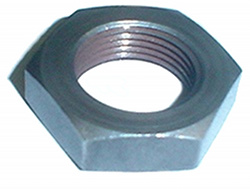 LEFT WHEEL BRG 32MM SPINDLE HEX NUT FOR 22MM SPINDLE - BUS 55-63 - SOLD EACH 2 REQUIRED 211-405-671