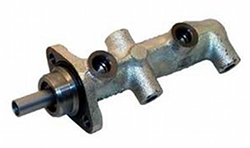 MASTER CYLINDER 23.8MM FITS ALL TYPE 2 1968 AND NEWER WITH POWER BRAKES 211-611-021AA