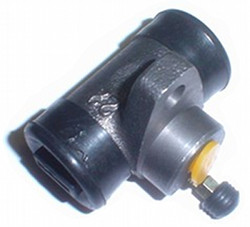 REAR WHEEL CYLINDER 22MM FITS ALL TYPE 2 THRU 1972