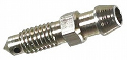 BRAKE BLEEDER VALVE SCREW FITS TYPE 1, 2, 3 & 4 FROM 1958 AND NEWER 211-611-477A