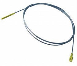 VW 1968-71 TYPE 2 BUS TRANSPORTER CLUTCH CABLE 211-721-335E