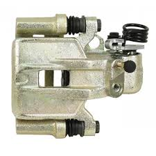 EMPI 22-6123-B Replacement Left Rear Caliper, EA