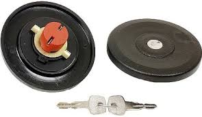 251-201-551C Locking Gas Cap w/keys