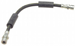 FRONT BRAKE HOSE SUPER BEETLE 74-79, BUS 72-79