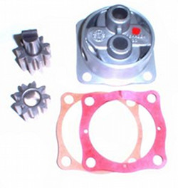TYPE 1 OIL PUMP SMALL PASSAGE 8MM STUDS 311-115-107AK