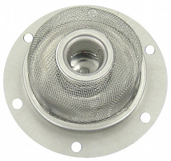 VW OIL STRAINER SCREEN - 1500CC-1600CC - 68-69