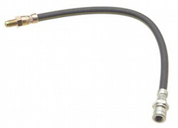 FRONT BRAKE HOSE 355MM FITS TYPE 3 AND GHIA 1967 AND NEWER