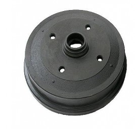 VW BUG FRONT BRAKE DRUM 4 LUG 1968-78