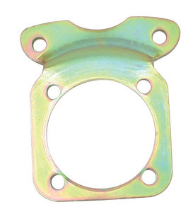 VW TYPE 1 BUG REAR CALIPER BRACKETS FOR E-BRAKE