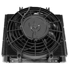 VW Type 1 EMPI 9292 External Fan & Cooler Kit