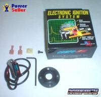 Compu-fire 009 Electronic Ignition